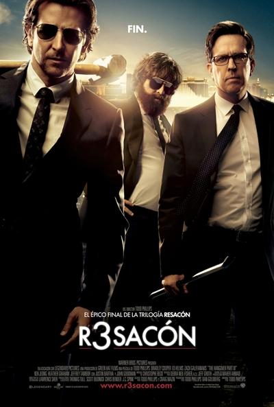 resacon iii